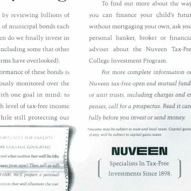 John Nuveen & Company
