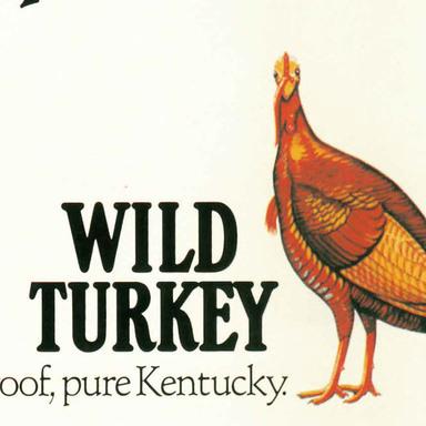 Austin Nichols/Wild Turkey Bourbon