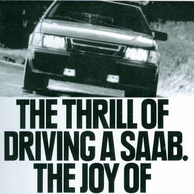 Saab Cars USA