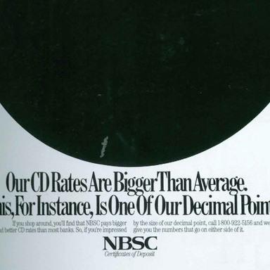 National Bank of South Carolina