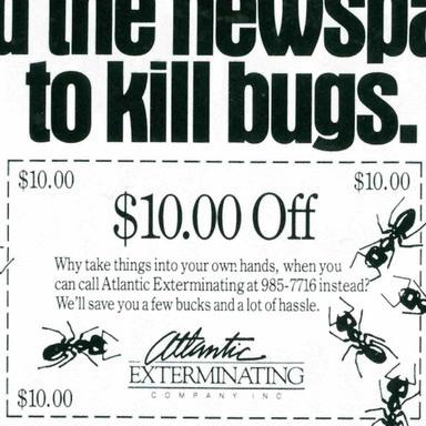 Atlantic Exterminators