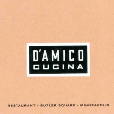 D'Amico Cucina Restaurant