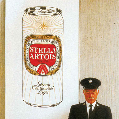 Whitbread-Stella Artois