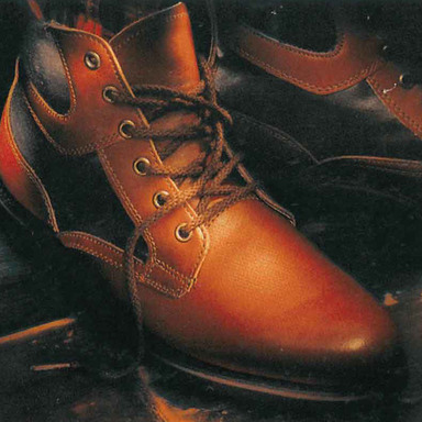 Dexter Shoe