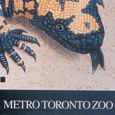 Metro Toronto Zoo