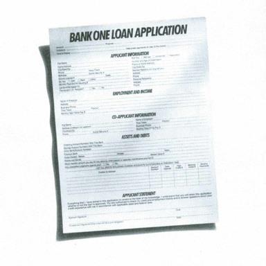 Bank One Texas