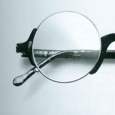 Moss Optical