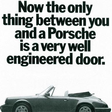 Porsche Cars North America