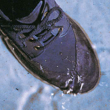 K Shoes
