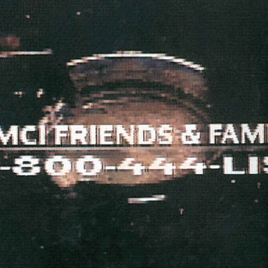 MCI Telecommunications