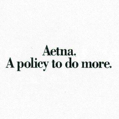 Aetna Life & Casualty