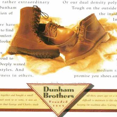 The Dunham Company