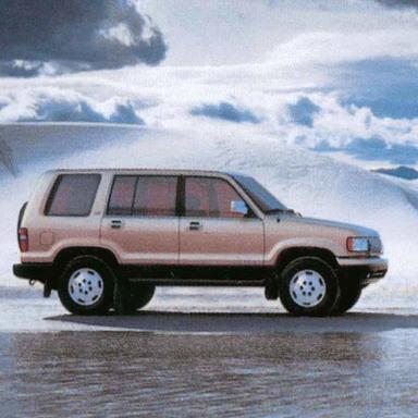 American Isuzu Motors