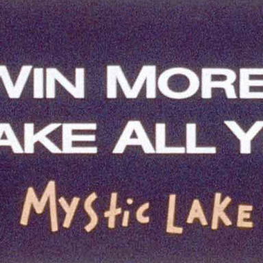 Mystic Lake Casino