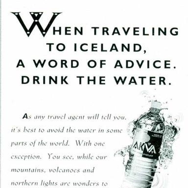 Akva Spring Water