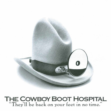 The Cowboy Boot Hospital