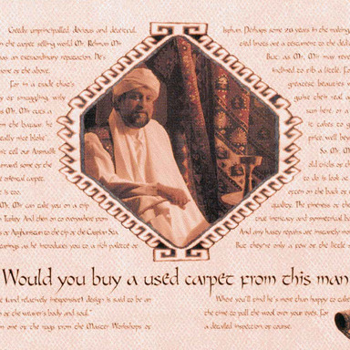 Mir Carpets