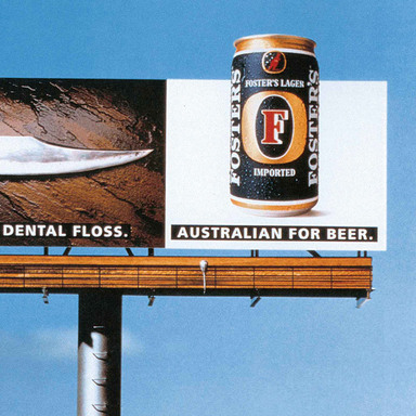 Molson Breweries USA - Fosters