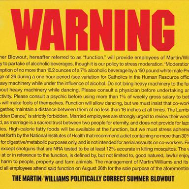 Martin/Williams