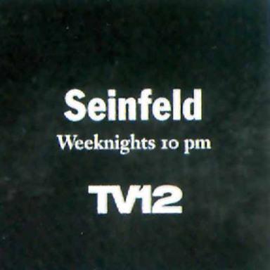 TV Twelve