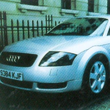 Audi of Norway