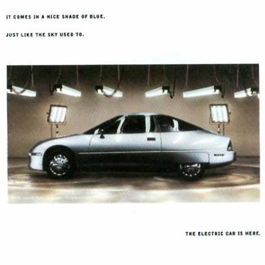 EV1/General Motors