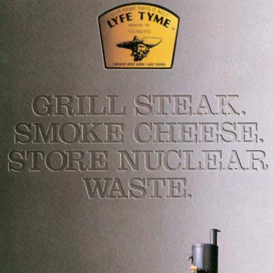 Lyfe Tyme Grills