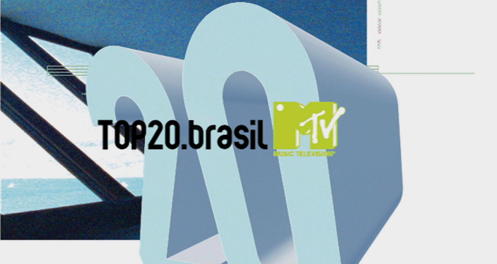 Top 20 Brasil