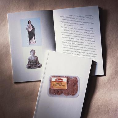 Steve Sandoz Memorial Book