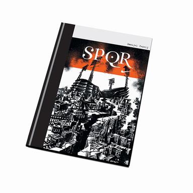 Rome Street Football - SPQR