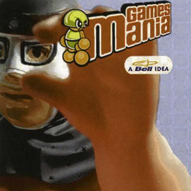 Gamesmania Web Site