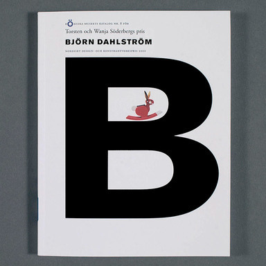 Bjorn Dahlstrom catalogue