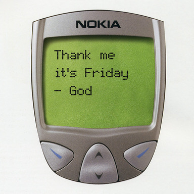 God SMS