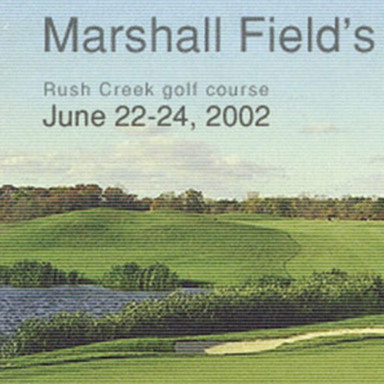 Marshall Fields Challenge, Tom Lehman Golf Charities