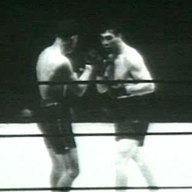 Coronation, Moonwalk, Boxing