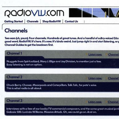 radiovw.com