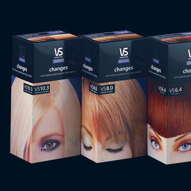 VS Sassoon Colour