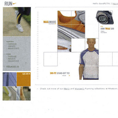 NikeRunning.com