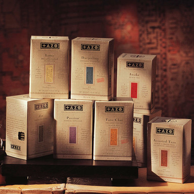 Tazo 20 count Cartons