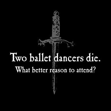 Dancers Die