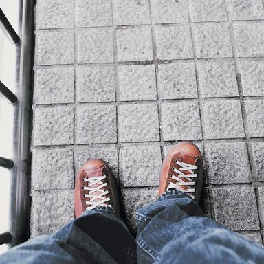 Oxy/Bowling Shoes