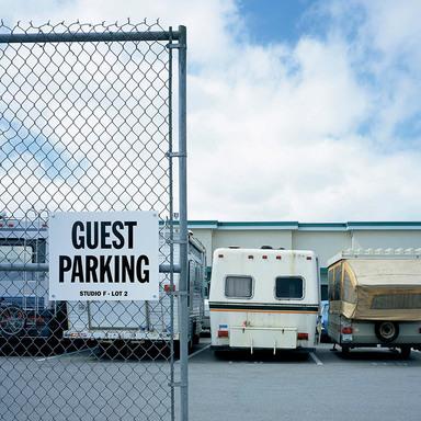 Guest Parking