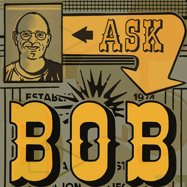 Ask Bob - Earl