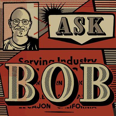 Ask Bob - Paul