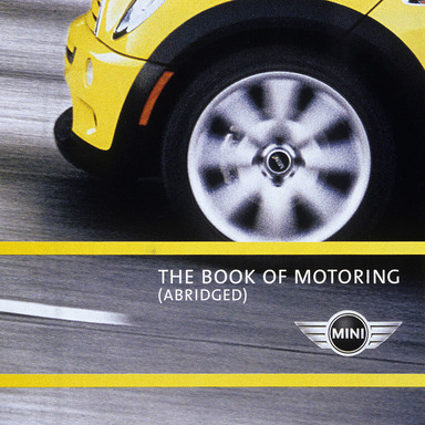 Abridged Book of Motoring