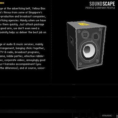 Yellowbox Studios