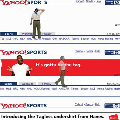 Yahoo Scratch