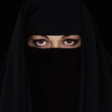 Burka, Camouflage, Playing Card, Guggenheim, Confederate Flag