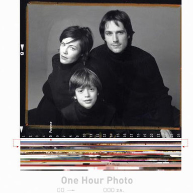 One Hour Photo Web Site