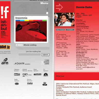 Istanbul Independent Film Festival